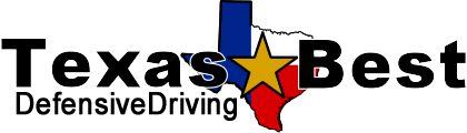 Texas Best Defensive Driving logo